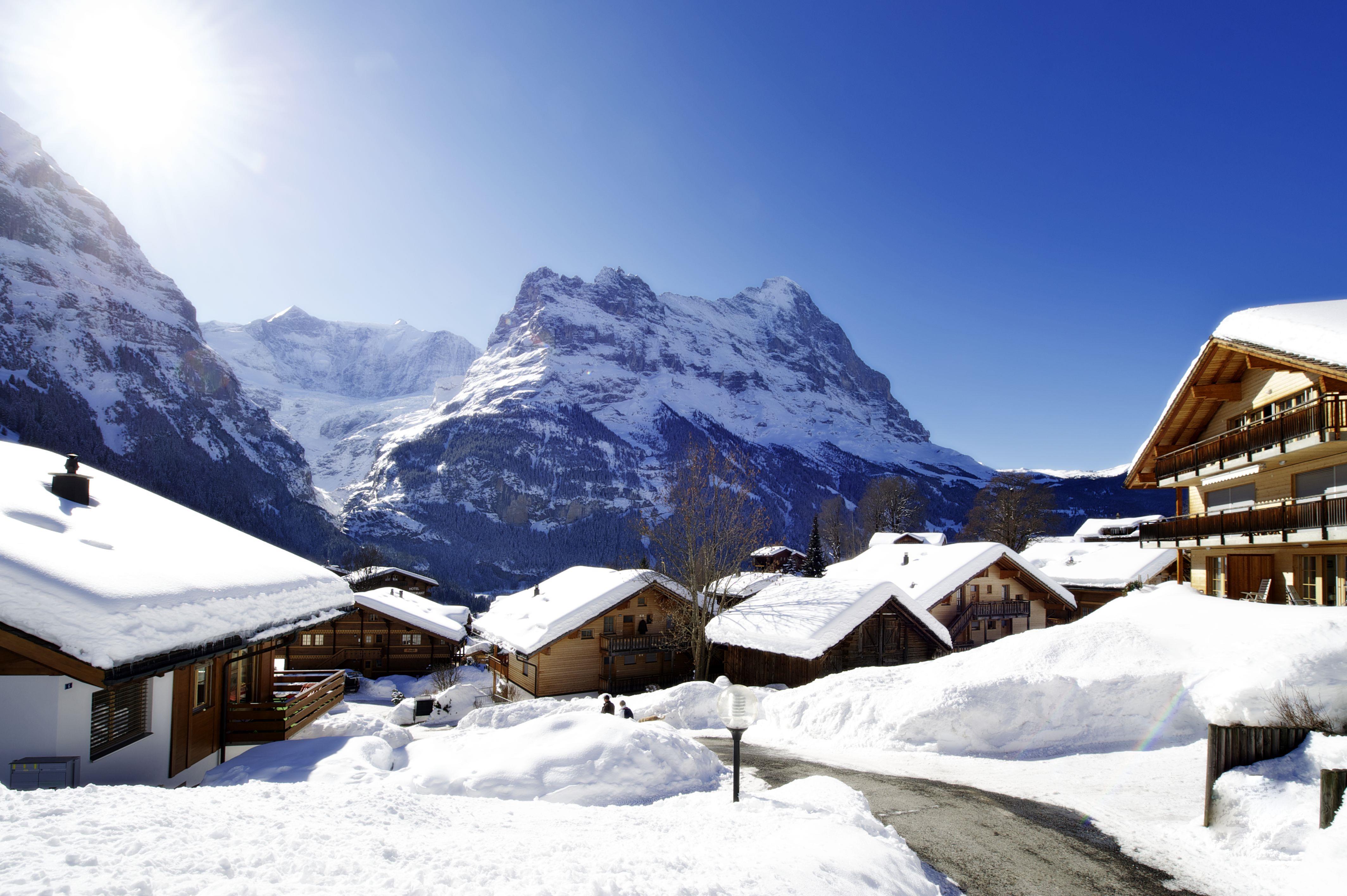Appartement de vacances Steinbilla 2 Bett Ferienwohnung (2692218), Grindelwald, Région de la Jungfrau, Oberland bernois, Suisse, image 3