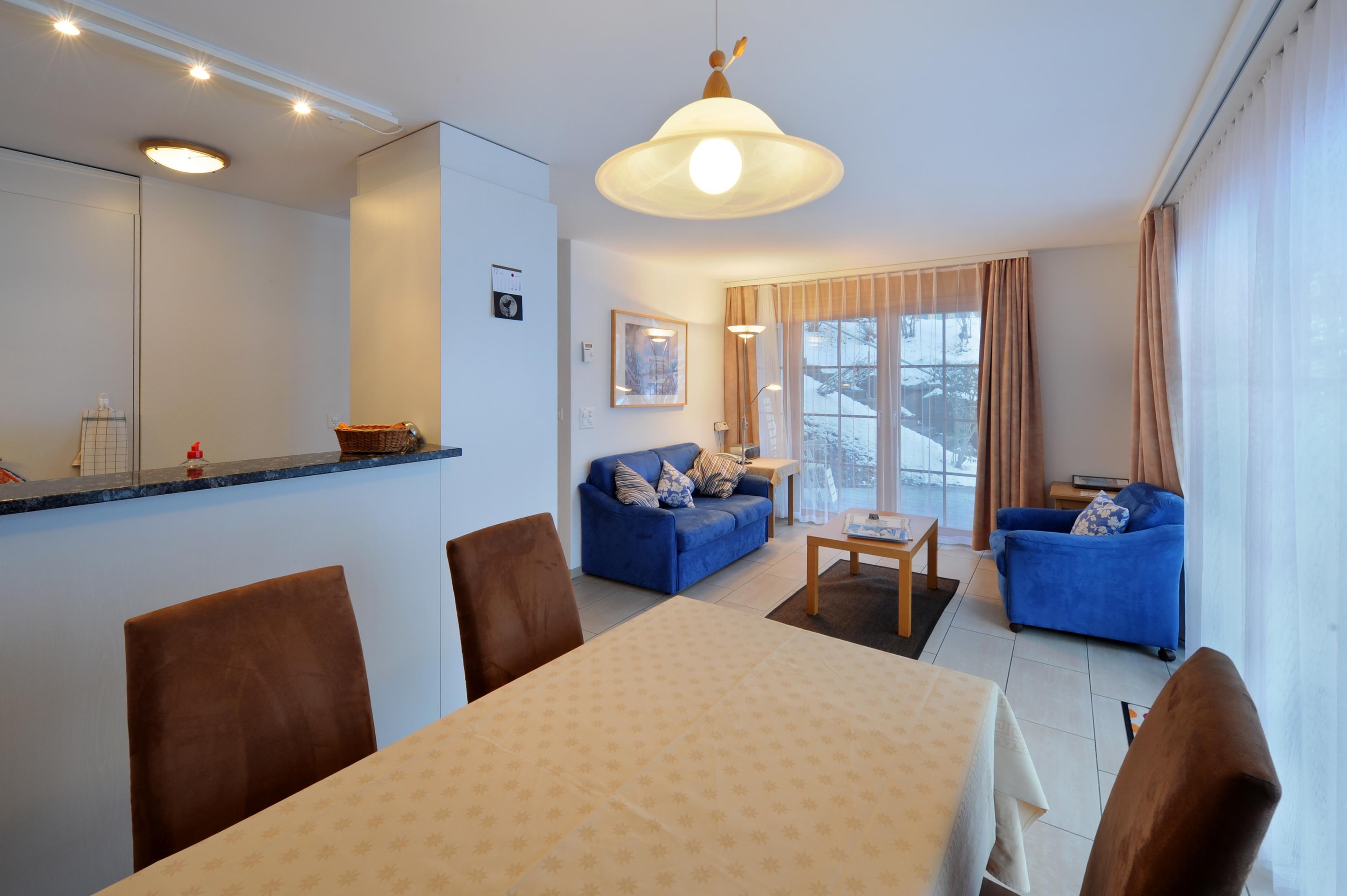 Appartement de vacances Steinbilla 2 Bett Ferienwohnung (2692218), Grindelwald, Région de la Jungfrau, Oberland bernois, Suisse, image 4