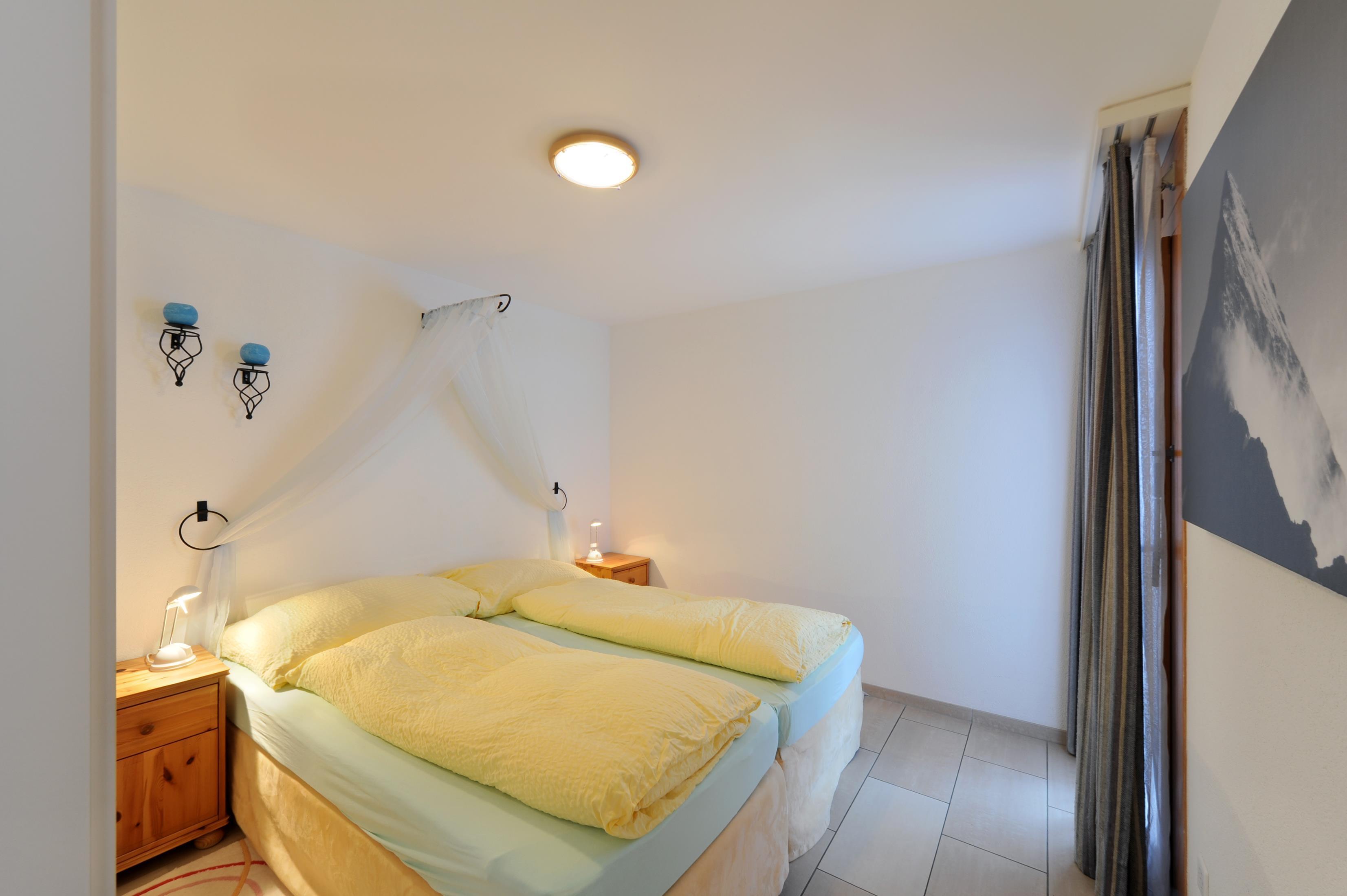 Appartement de vacances Steinbilla 2 Bett Ferienwohnung (2692218), Grindelwald, Région de la Jungfrau, Oberland bernois, Suisse, image 8