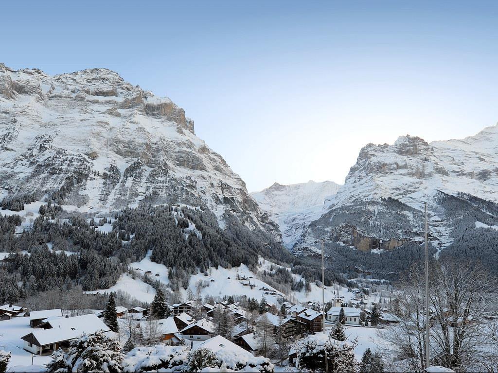 Appartement de vacances Furggenhorn App. 573 4 Bett Wohnung Obj. 4068 (2692219), Grindelwald, Région de la Jungfrau, Oberland bernois, Suisse, image 3
