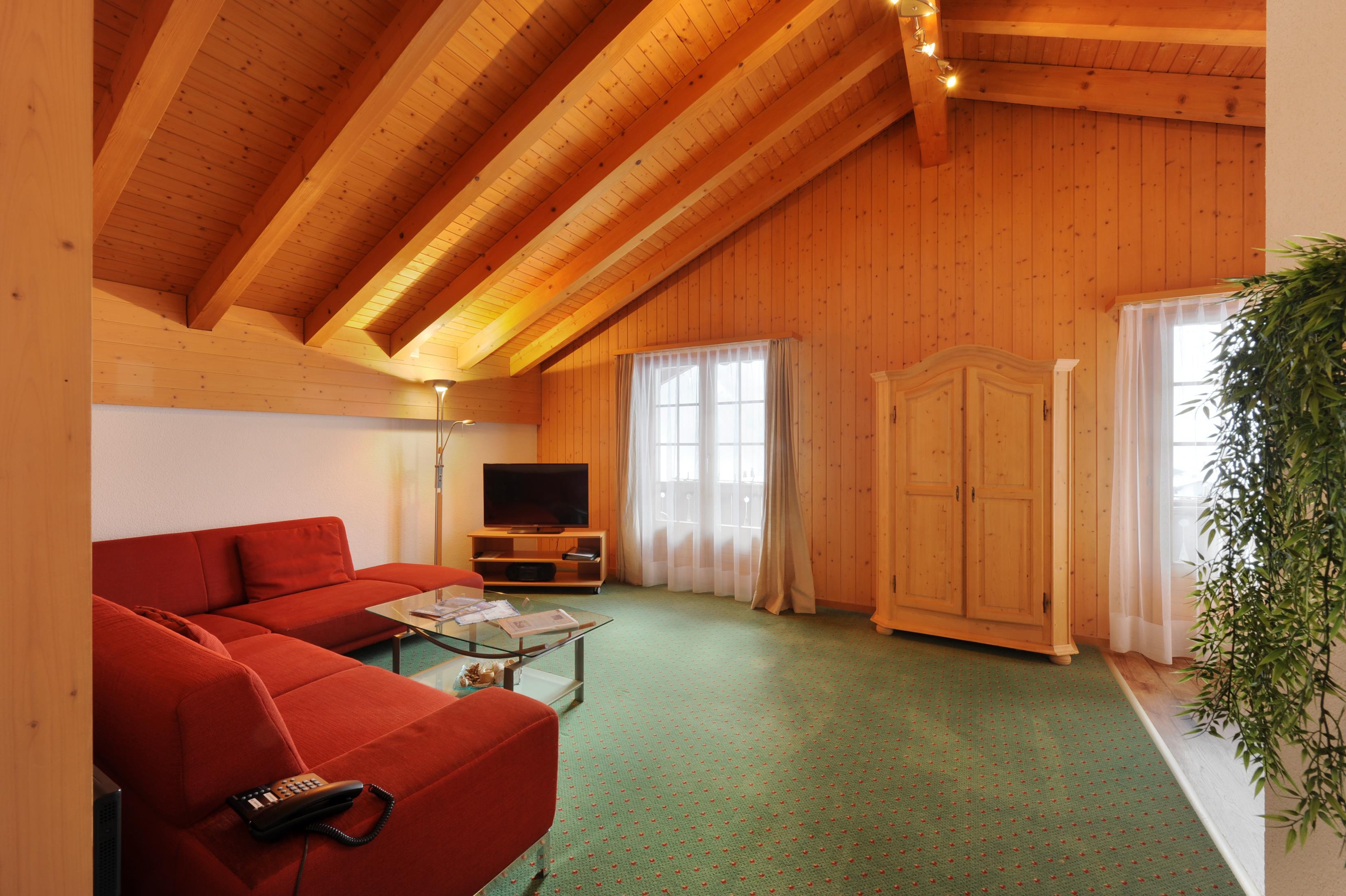 Appartement de vacances Furggenhorn App. 573 4 Bett Wohnung Obj. 4068 (2692219), Grindelwald, Région de la Jungfrau, Oberland bernois, Suisse, image 4