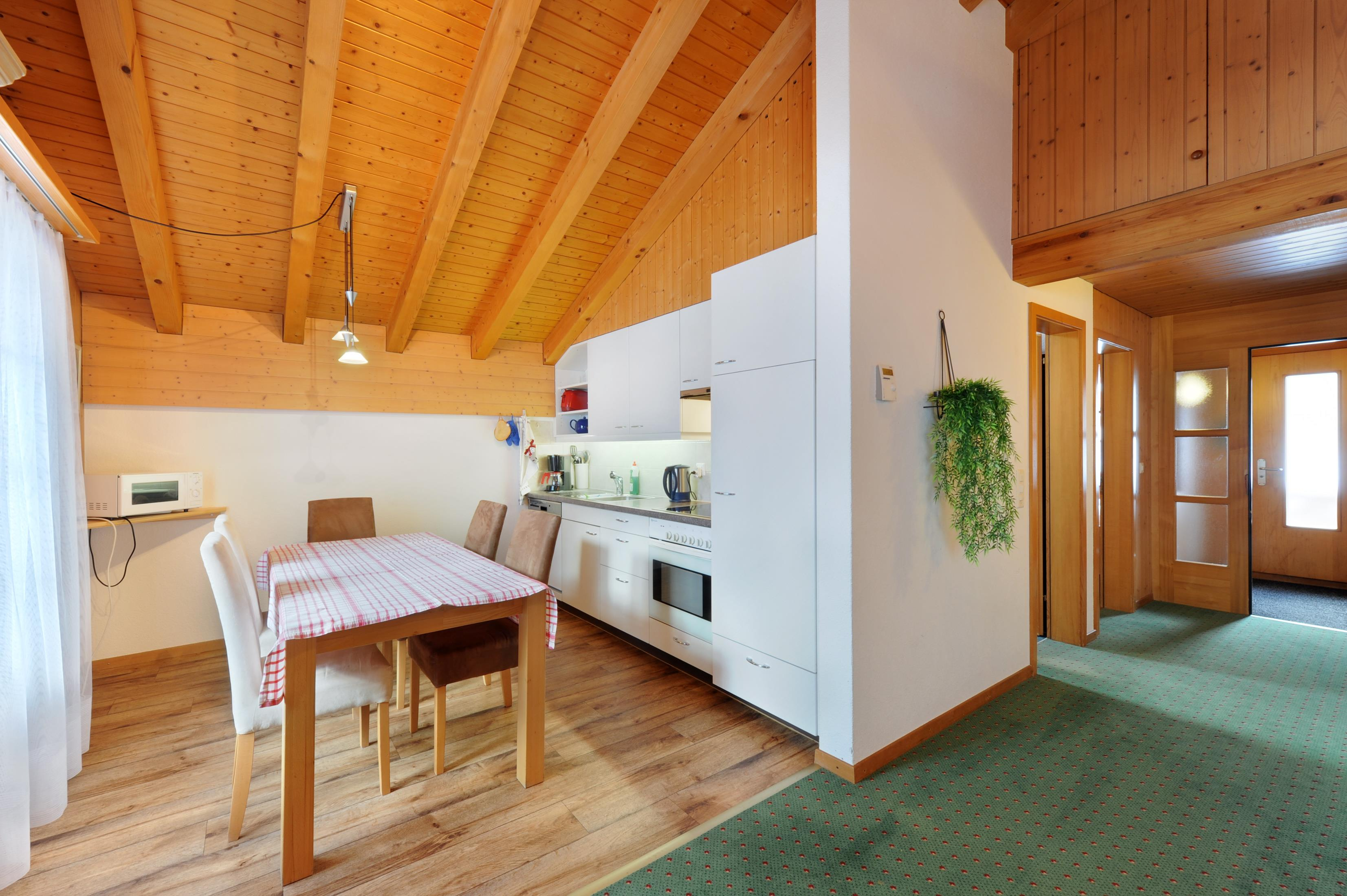 Appartement de vacances Furggenhorn App. 573 4 Bett Wohnung Obj. 4068 (2692219), Grindelwald, Région de la Jungfrau, Oberland bernois, Suisse, image 5
