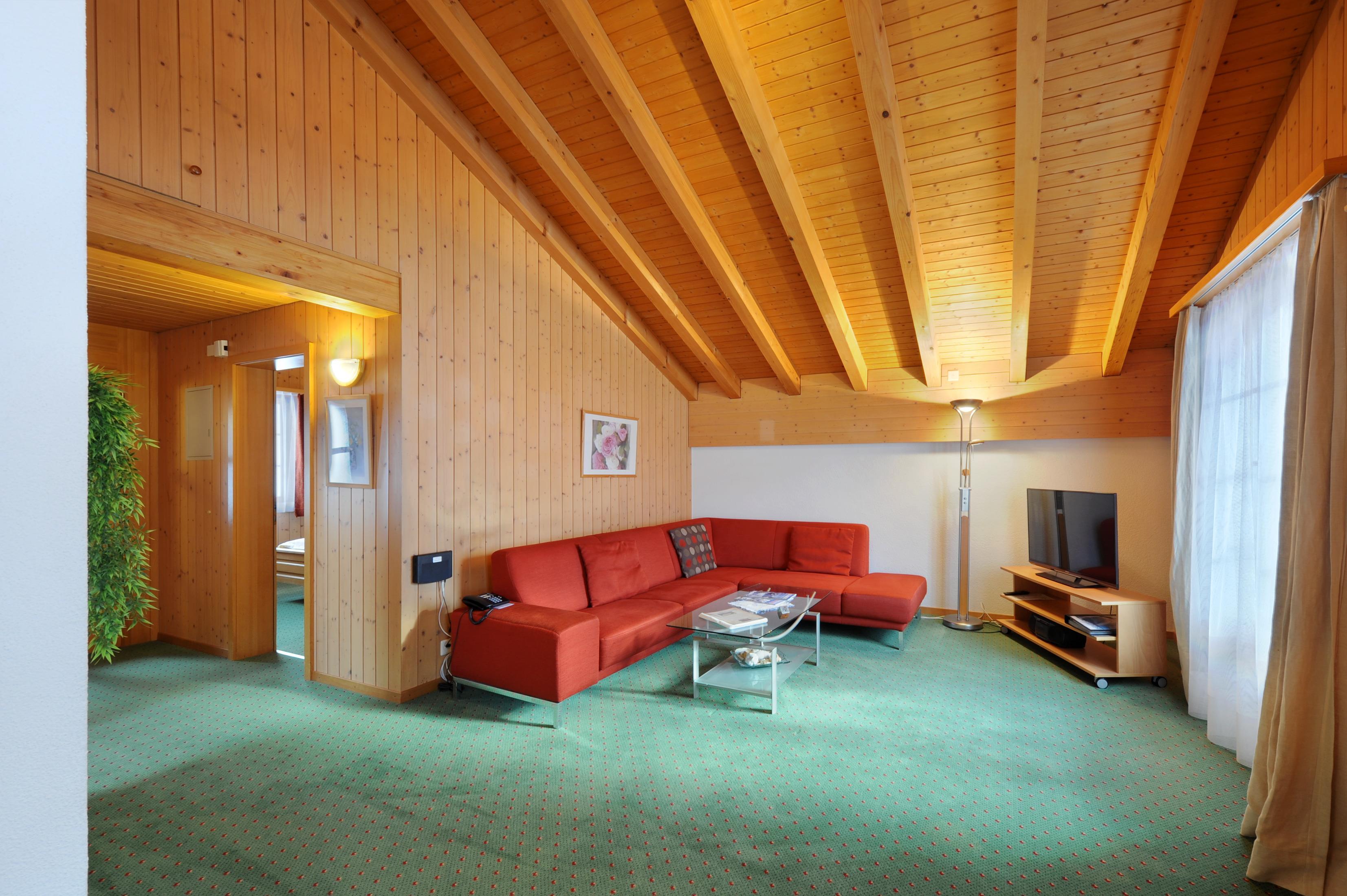 Appartement de vacances Furggenhorn App. 573 4 Bett Wohnung Obj. 4068 (2692219), Grindelwald, Région de la Jungfrau, Oberland bernois, Suisse, image 6