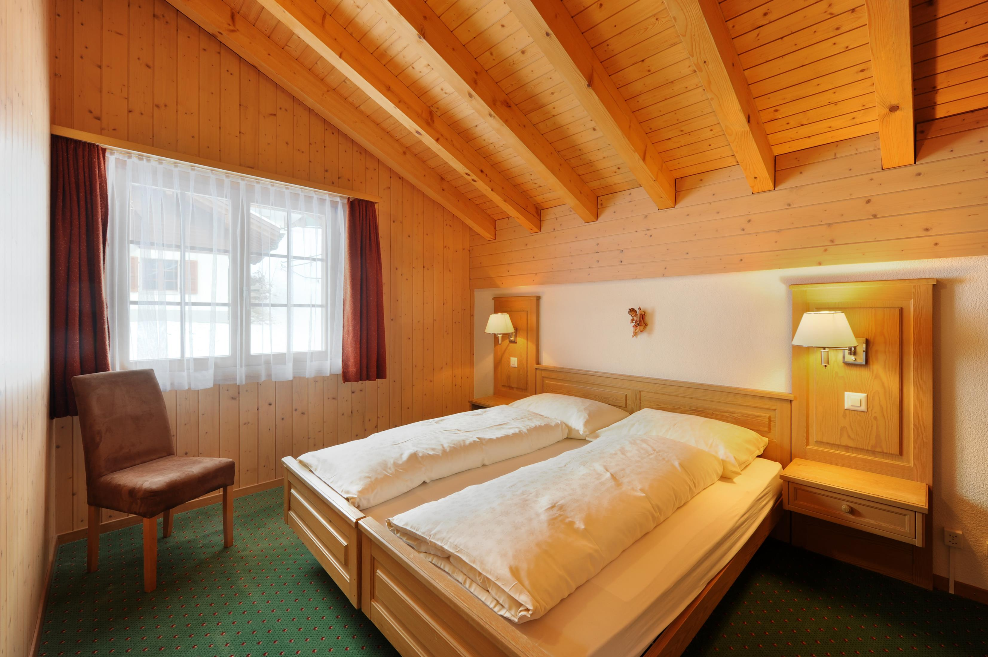 Appartement de vacances Furggenhorn App. 573 4 Bett Wohnung Obj. 4068 (2692219), Grindelwald, Région de la Jungfrau, Oberland bernois, Suisse, image 7