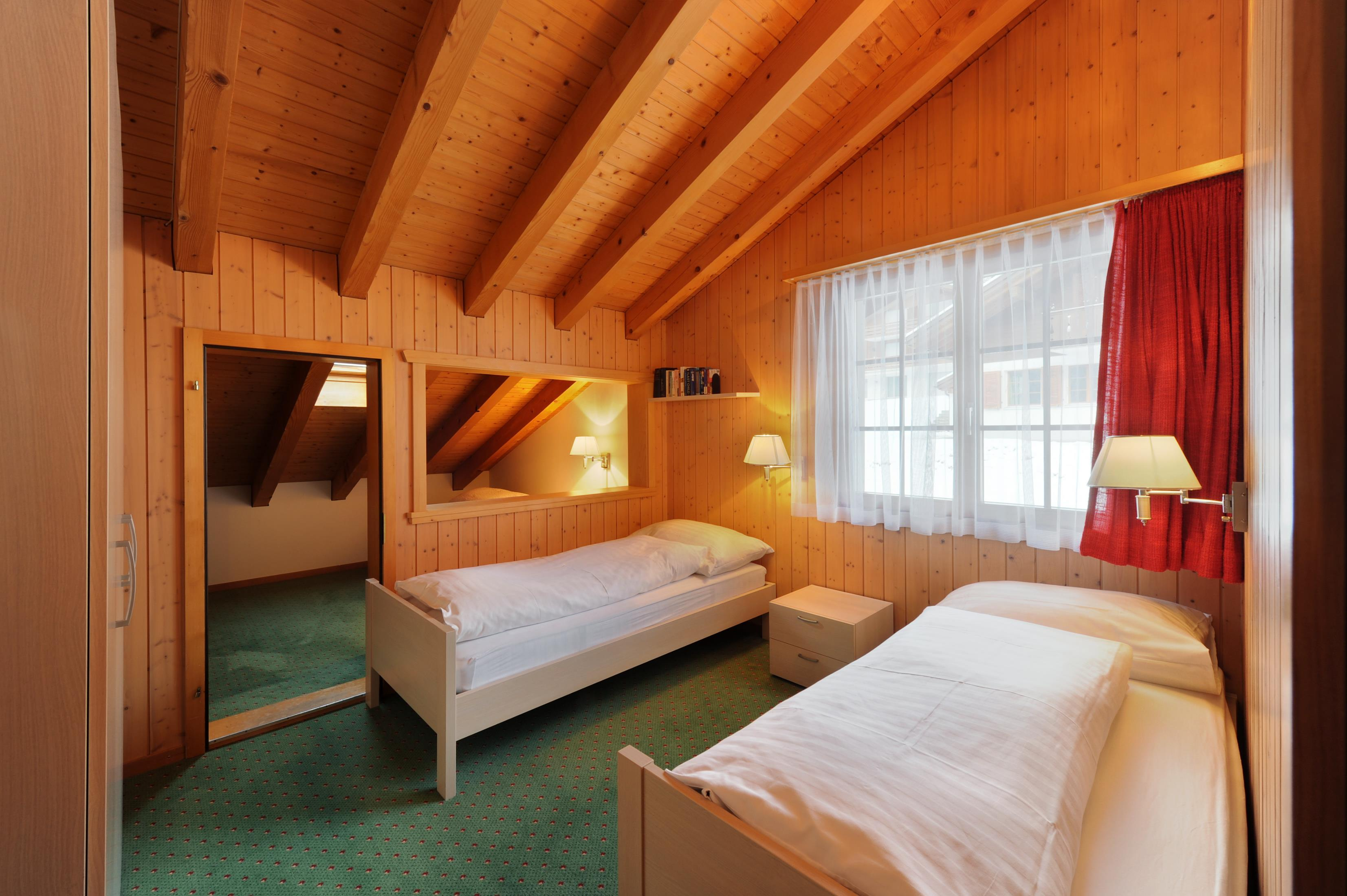 Appartement de vacances Furggenhorn App. 573 4 Bett Wohnung Obj. 4068 (2692219), Grindelwald, Région de la Jungfrau, Oberland bernois, Suisse, image 8