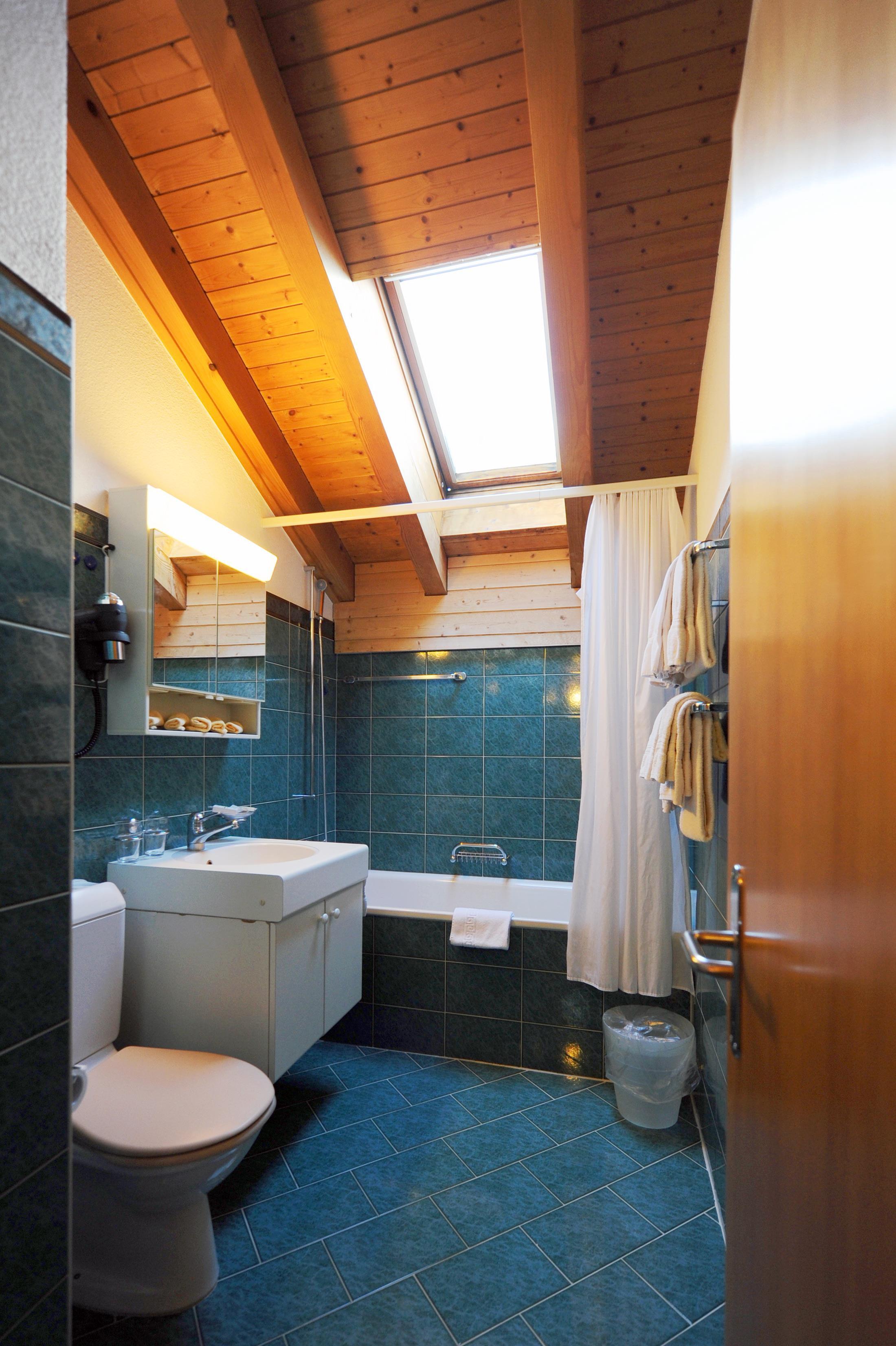Appartement de vacances Furggenhorn App. 573 4 Bett Wohnung Obj. 4068 (2692219), Grindelwald, Région de la Jungfrau, Oberland bernois, Suisse, image 9