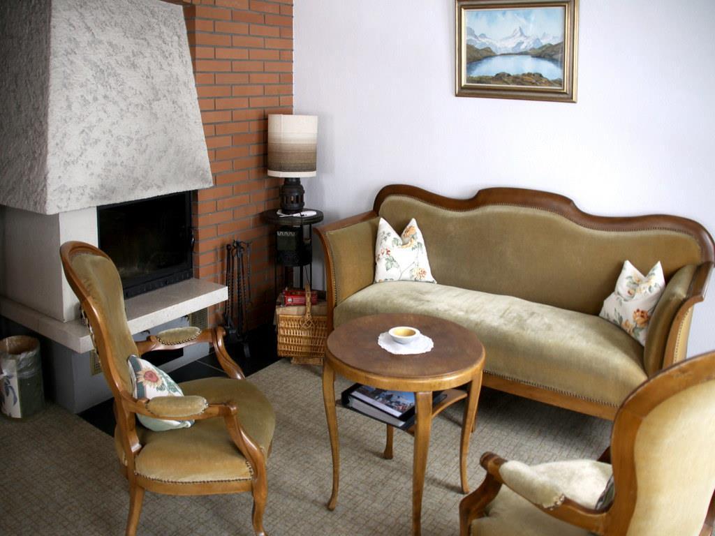 Appartement de vacances Alpenruhe - Chalet mit einzigartiger Aussicht (2692223), Grindelwald, Région de la Jungfrau, Oberland bernois, Suisse, image 3
