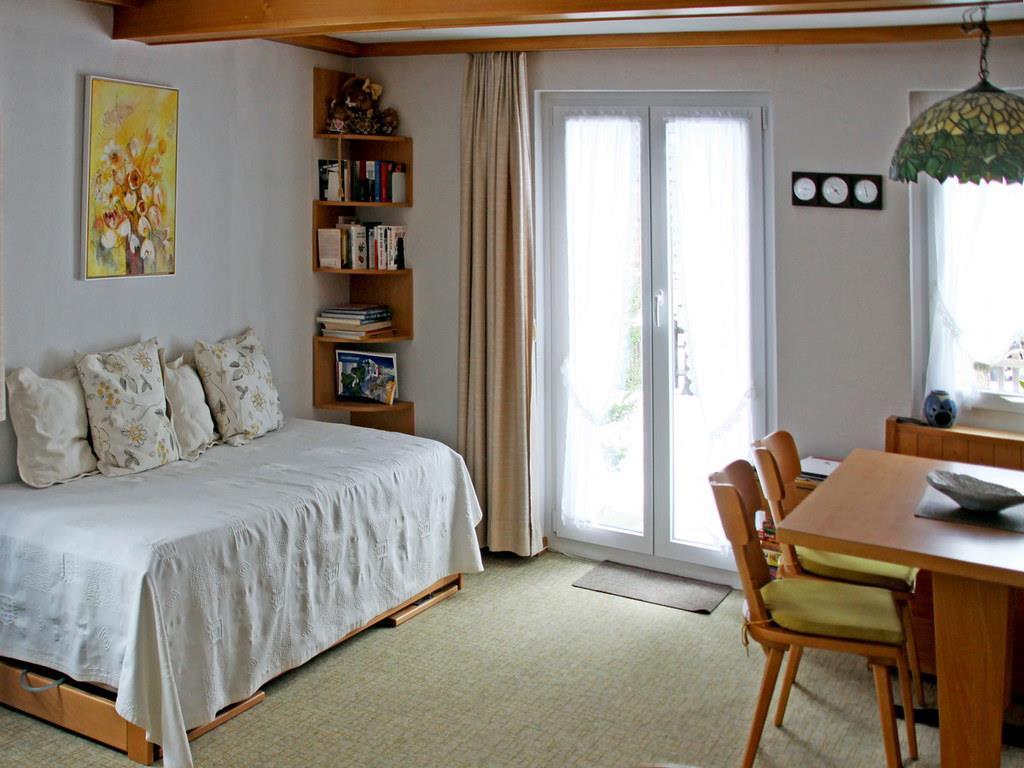 Appartement de vacances Alpenruhe - Chalet mit einzigartiger Aussicht (2692223), Grindelwald, Région de la Jungfrau, Oberland bernois, Suisse, image 7