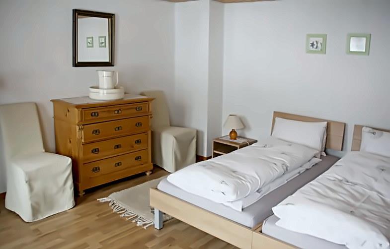 Appartement de vacances Alpenruhe - Chalet mit einzigartiger Aussicht (2692223), Grindelwald, Région de la Jungfrau, Oberland bernois, Suisse, image 8