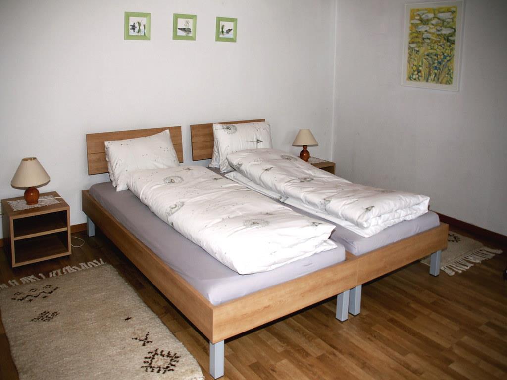 Appartement de vacances Alpenruhe - Chalet mit einzigartiger Aussicht (2692223), Grindelwald, Région de la Jungfrau, Oberland bernois, Suisse, image 9