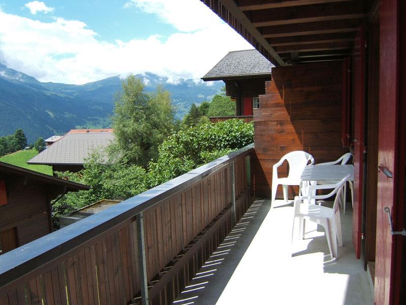 Appartement de vacances Chrinnenhorn 4 Bett Wohnung (2692225), Grindelwald, Région de la Jungfrau, Oberland bernois, Suisse, image 2