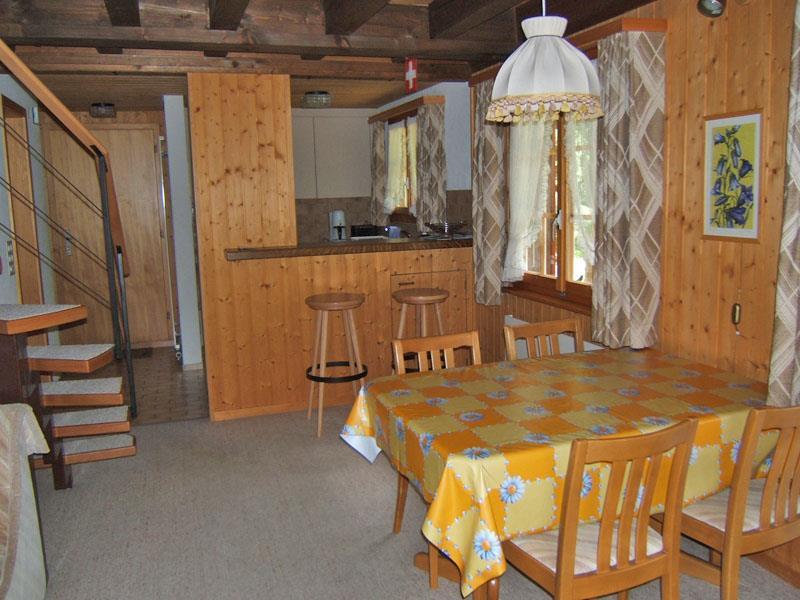 Appartement de vacances Chrinnenhorn 4 Bett Wohnung (2692225), Grindelwald, Région de la Jungfrau, Oberland bernois, Suisse, image 4