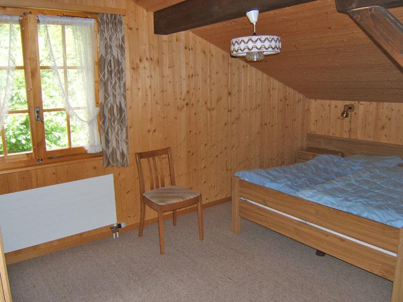 Appartement de vacances Chrinnenhorn 4 Bett Wohnung (2692225), Grindelwald, Région de la Jungfrau, Oberland bernois, Suisse, image 6