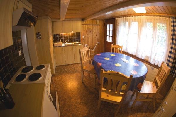 Holiday apartment Wenger 5-Bettwohnung (2692226), Meiringen, Meiringen - Hasliberg, Bernese Oberland, Switzerland, picture 5