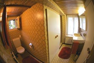 Holiday apartment Wenger 5-Bettwohnung (2692226), Meiringen, Meiringen - Hasliberg, Bernese Oberland, Switzerland, picture 6