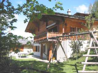 Chalet Buebeberg Ferienhaus mit 8 Betten Ferienwohnung