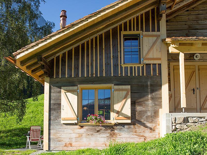 The Cottage 3 Bett Wohnung  Hütte