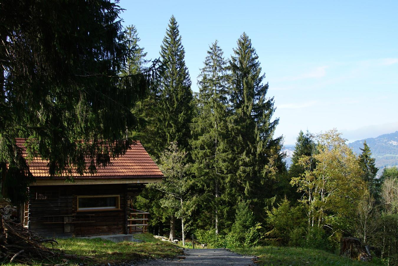 Holiday house Wollhaus Oberzwirgi 6-Bettwohnung (2692249), Schattenhalb, Meiringen - Hasliberg, Bernese Oberland, Switzerland, picture 3