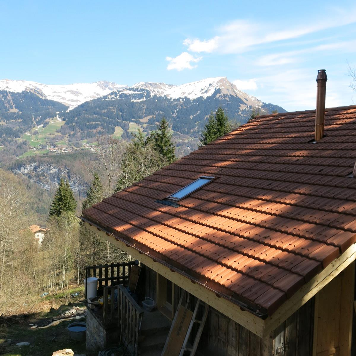 Holiday house Wollhaus Oberzwirgi 6-Bettwohnung (2692249), Schattenhalb, Meiringen - Hasliberg, Bernese Oberland, Switzerland, picture 4