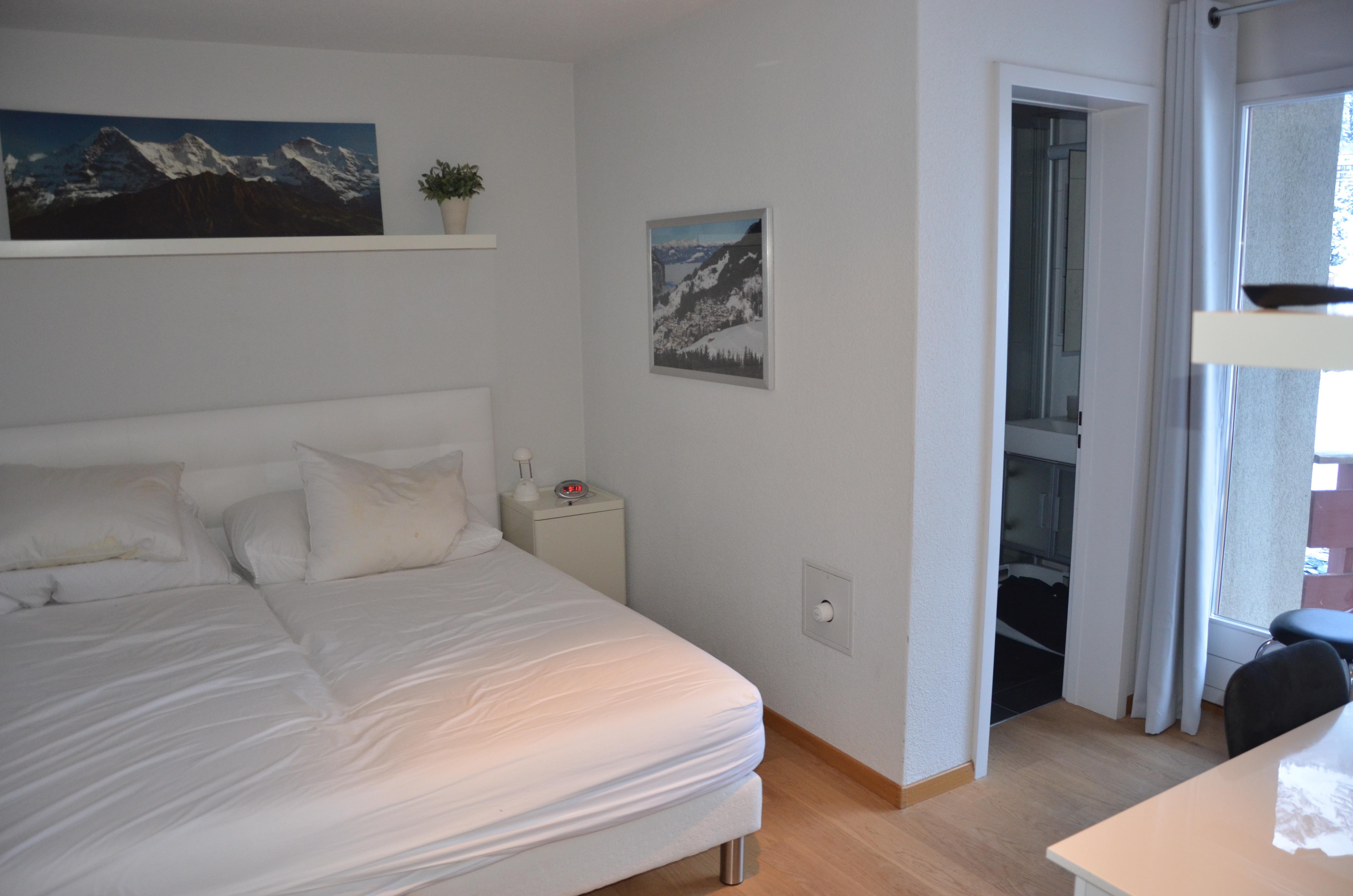Ferienwohnung Eiger Residence 6 Bett Wohnung (2712549), Wengen, Jungfrauregion, Berner Oberland, Schweiz, Bild 6