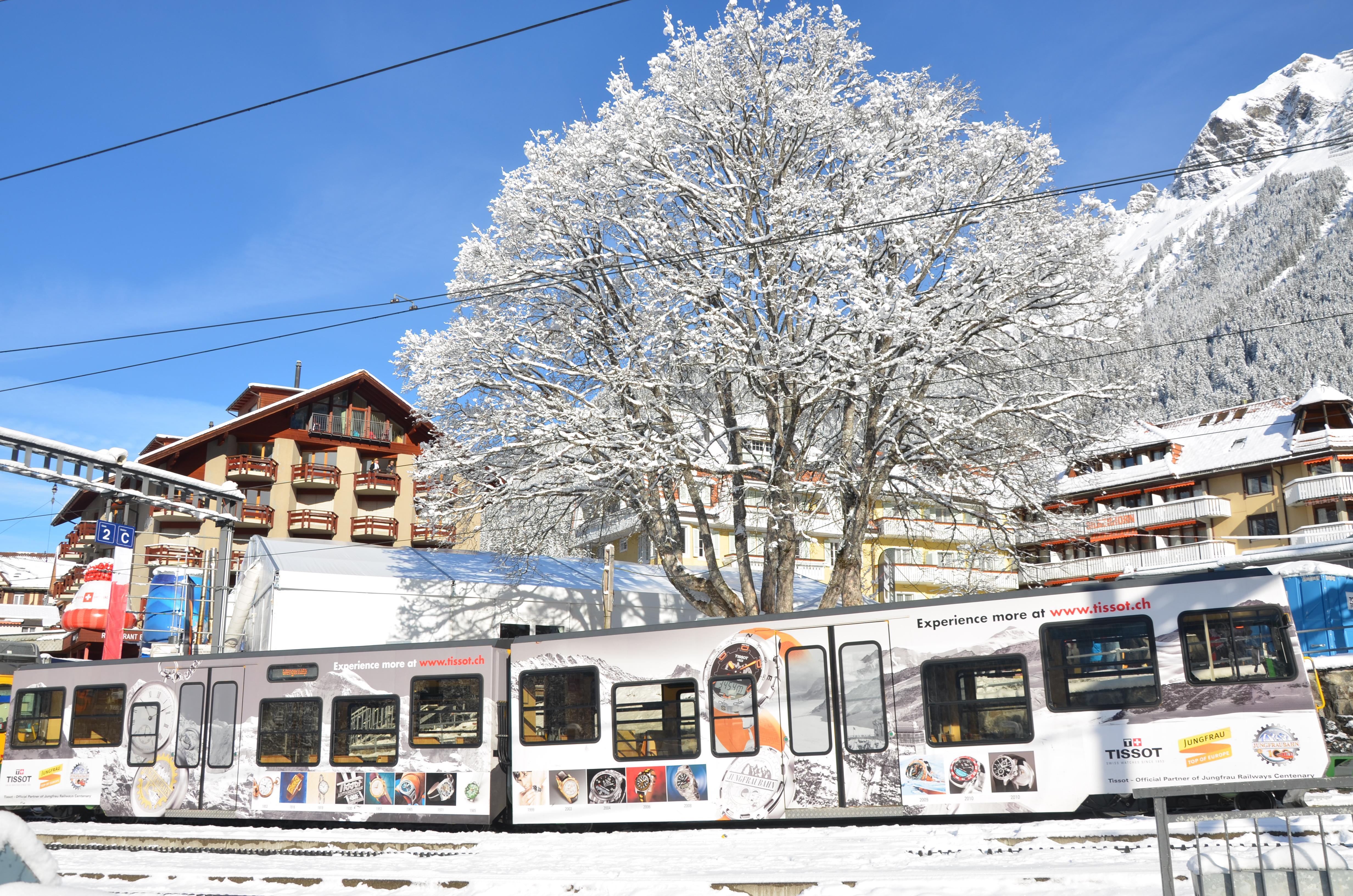 Ferienwohnung Eiger Residence 6 Bett Wohnung (2712549), Wengen, Jungfrauregion, Berner Oberland, Schweiz, Bild 10