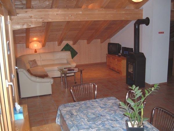 Ferienwohnung Schaad 8-Bettwohnung (2692278), Hasliberg Wasserwendi, Meiringen - Hasliberg, Berner Oberland, Schweiz, Bild 2