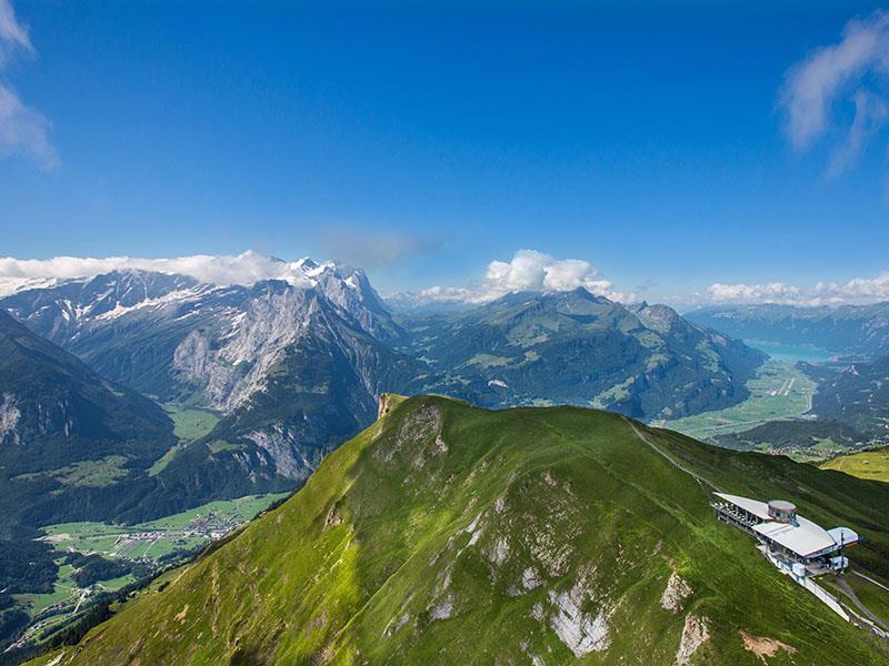 Ferienwohnung Schaad 8-Bettwohnung (2692278), Hasliberg Wasserwendi, Meiringen - Hasliberg, Berner Oberland, Schweiz, Bild 9