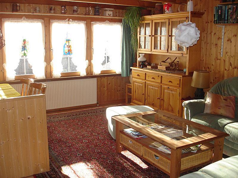 Ferienwohnung Haus Basilisk 6-Bettwohnung (2692281), Brünigen, Meiringen - Hasliberg, Berner Oberland, Schweiz, Bild 3