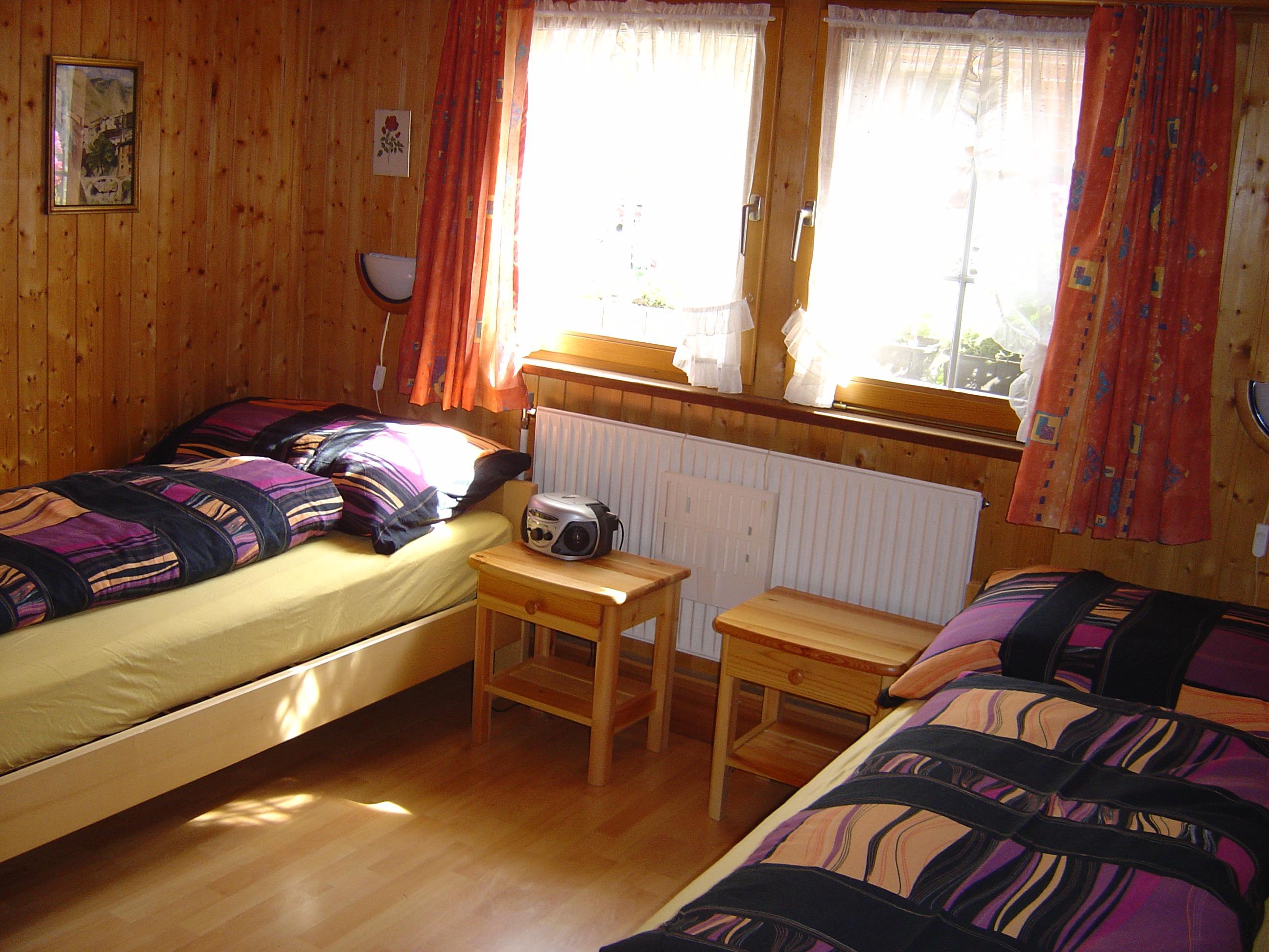 Ferienwohnung Haus Basilisk 6-Bettwohnung (2692281), Brünigen, Meiringen - Hasliberg, Berner Oberland, Schweiz, Bild 8