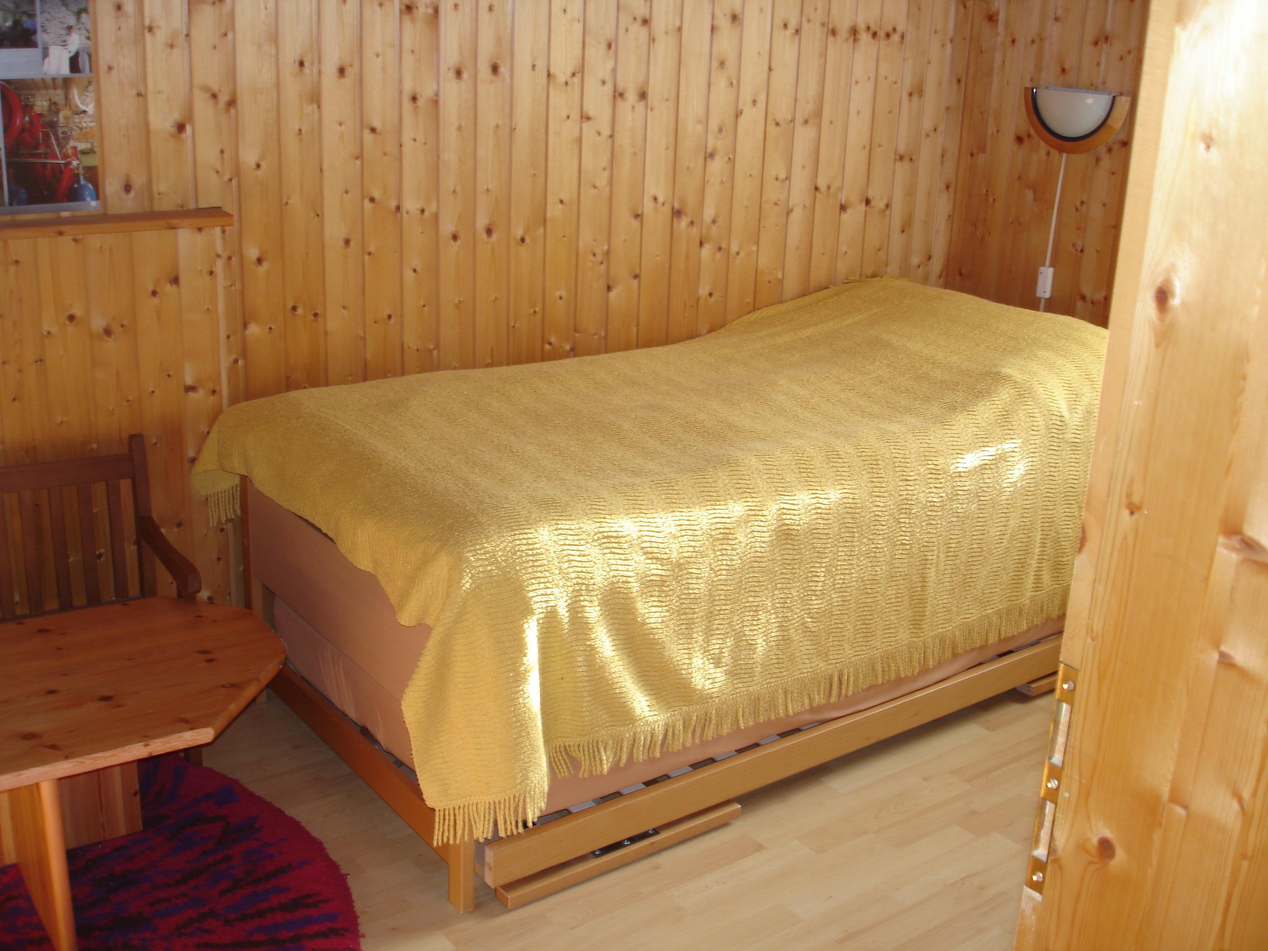 Ferienwohnung Haus Basilisk 6-Bettwohnung (2692281), Brünigen, Meiringen - Hasliberg, Berner Oberland, Schweiz, Bild 9