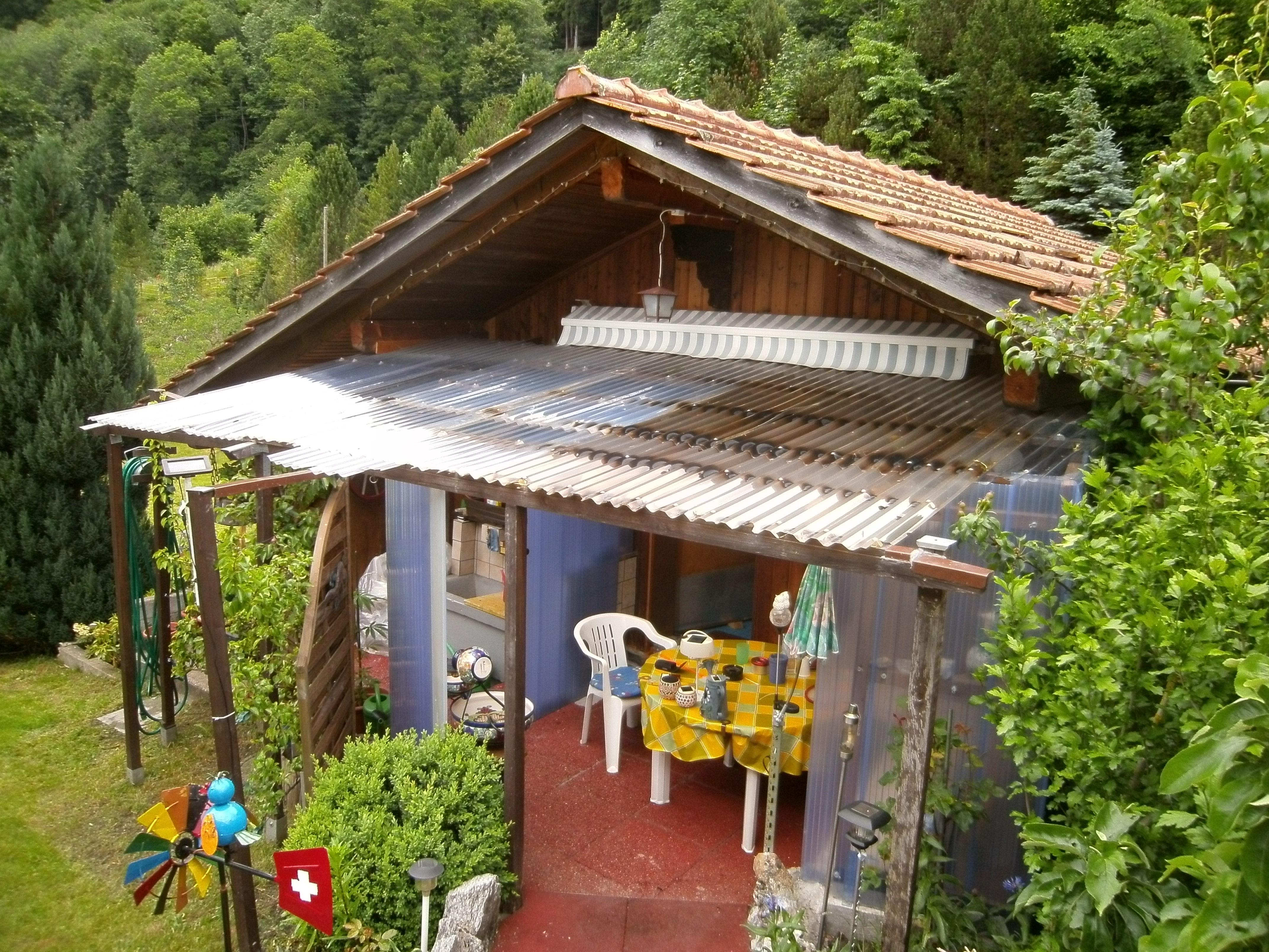Ferienwohnung Haus Basilisk 6-Bettwohnung (2692281), Brünigen, Meiringen - Hasliberg, Berner Oberland, Schweiz, Bild 10