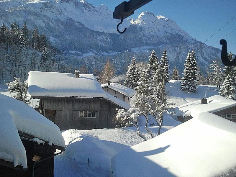 Ferienwohnung Haus Basilisk 6-Bettwohnung (2692281), Brünigen, Meiringen - Hasliberg, Berner Oberland, Schweiz, Bild 13