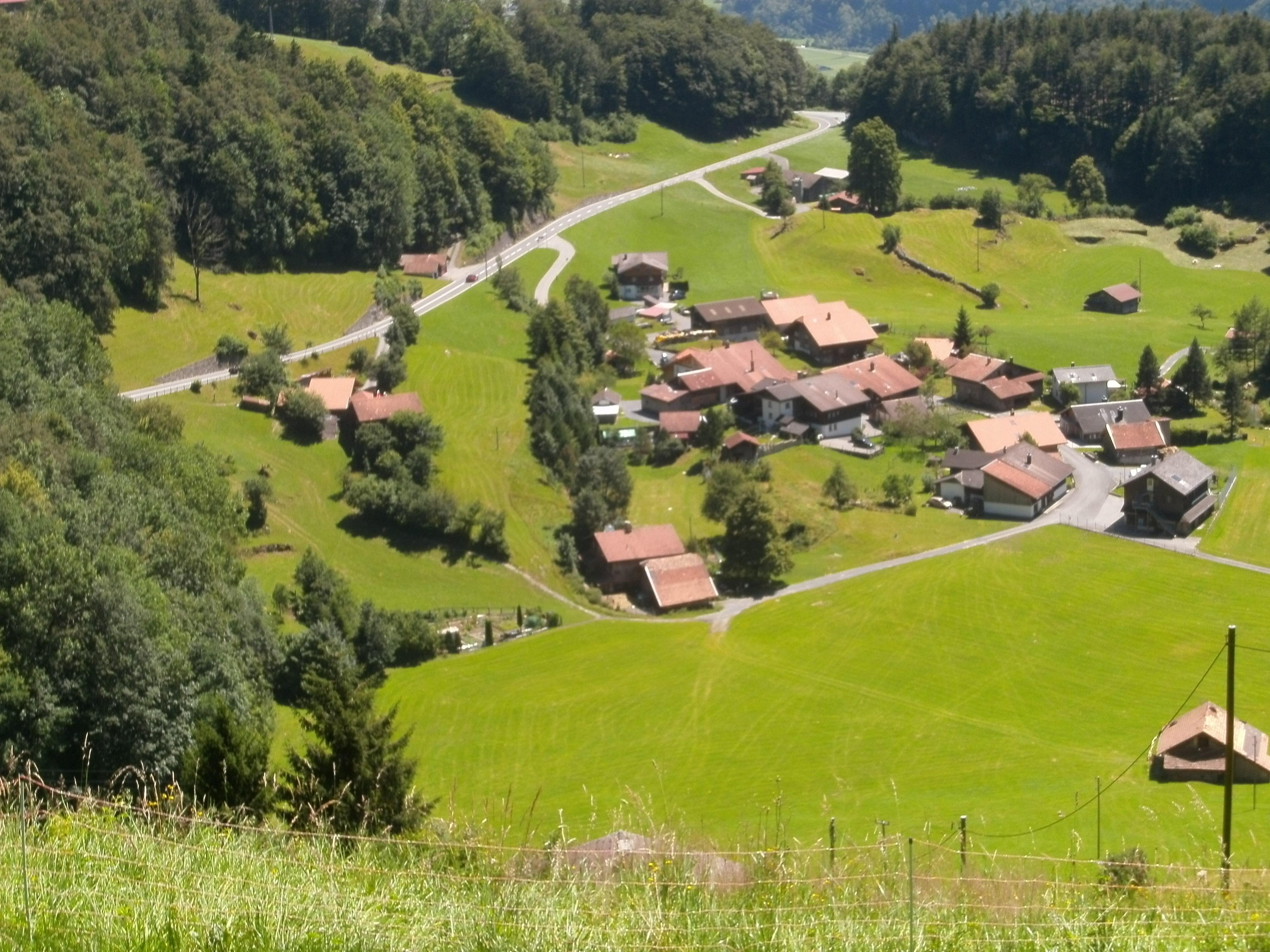 Ferienwohnung Haus Basilisk 6-Bettwohnung (2692281), Brünigen, Meiringen - Hasliberg, Berner Oberland, Schweiz, Bild 14
