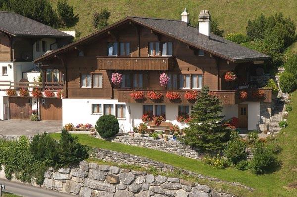 Ferienwohnung Anneliese Schaad Studio (2692311), Hasliberg Wasserwendi, Meiringen - Hasliberg, Berner Oberland, Schweiz, Bild 1