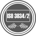 ISO 3834/2