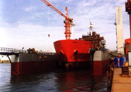BOHAI SHIPBUILDING HEAVY INDUSTRY CO., LTD.