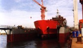 BOHAI SHIPBUILDING HEAVY INDUSTRY CO., LTD.