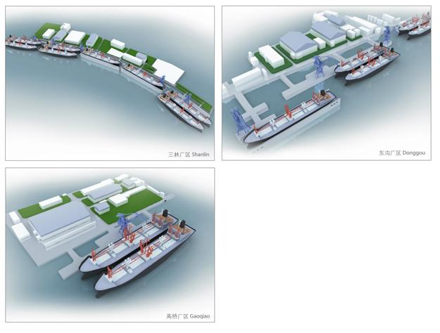 CIC LIXIN SHIPYARD