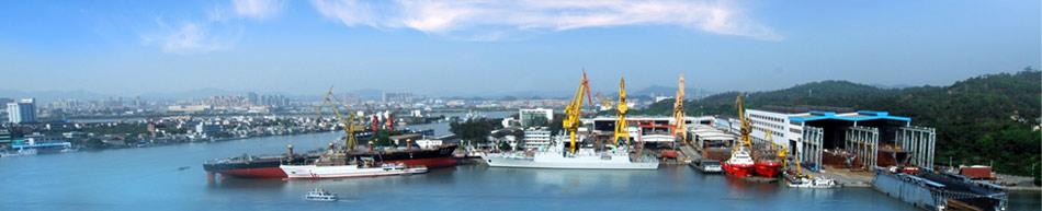 CSSC GUANGZHOU HUANGPU SHIPBUILDING CO., LTD