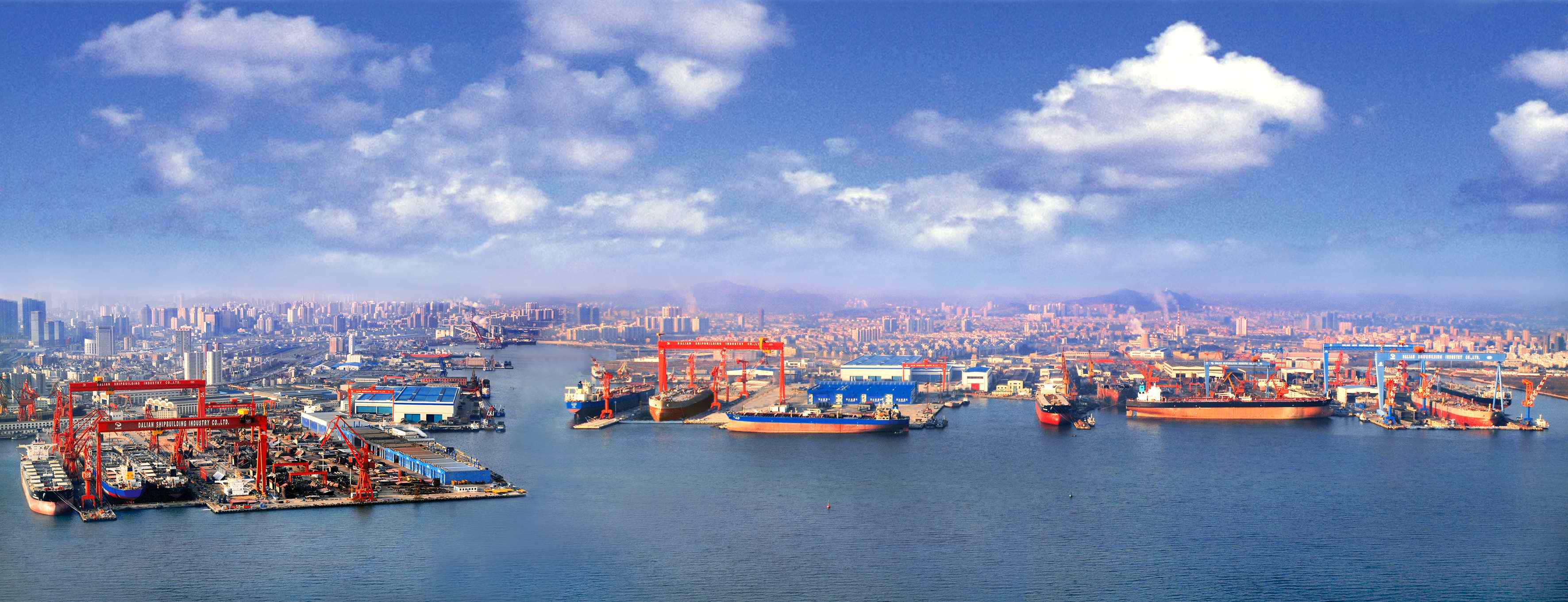 shipbuilding industry and five forces The shipping tribune provides important shipping news and updates to maritime  five killed, 6 injured  korean shipbuilding industry will change to two.