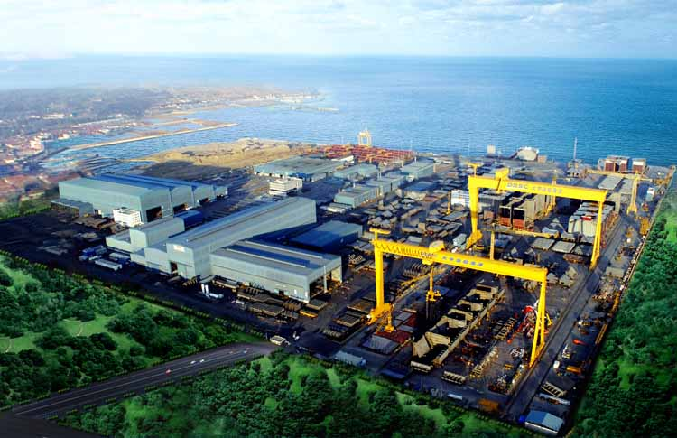 DSME SHANDONG CO, LTD. (DSSC)