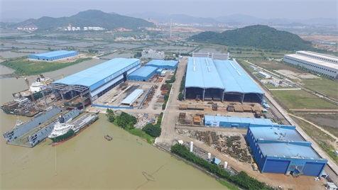 PAXOCEAN ENGINEERING ZHUHAI CO., LTD.
