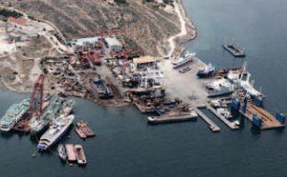 SPANAPOULOS SHIPYARD