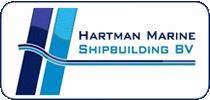 HARTMAN MARINE SHIPBUILDING BV