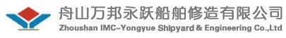 ZHOUSHAN IMC - YONGYUE SHIPYARD & ENGINEERING CO. LTD
