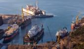 VIKTOR LENAC (Palumbo) SHIPYARD