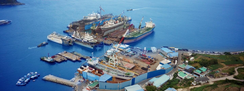 YEOSU OCEAN CO. LTD.