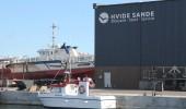HVIDE SANDE SHIPYARD