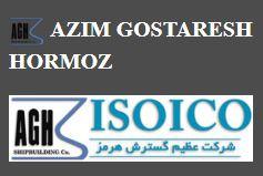 AZIM GOSTARESH HORMOZ