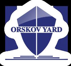 ORSKOV YARD AS